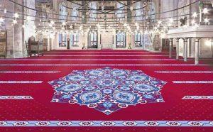 Cami Halı Bilgisi Haber 2