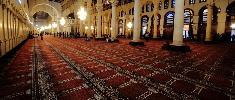 seccadeli cami halısı cami halıları